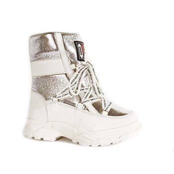 Ботинки подростковые для девочек CT77-29E TOM.M фото