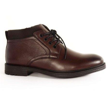 Ботинки мужские VS42-137245 RESPECT фото