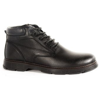 Ботинки мужские 9502-25-193 GOLOVIN фото