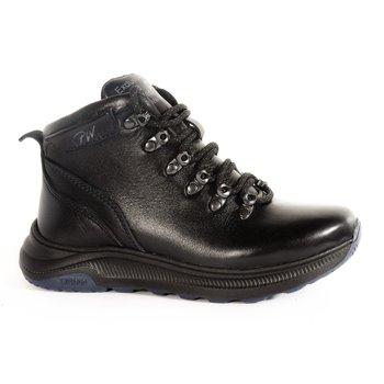 Ботинки подростковые для мальчиков 367-3-193 GOLOVIN фото