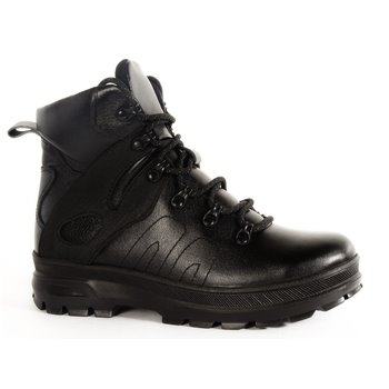 Ботинки подростковые для мальчиков 367-1-193 GOLOVIN фото