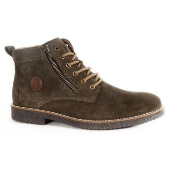 Ботинки мужские 33643-25 RIEKER фото