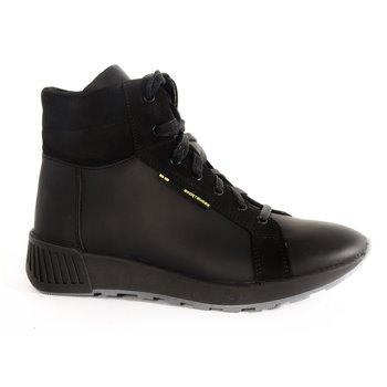 Ботинки подростковые для мальчиков 32063-3 MIDA фото