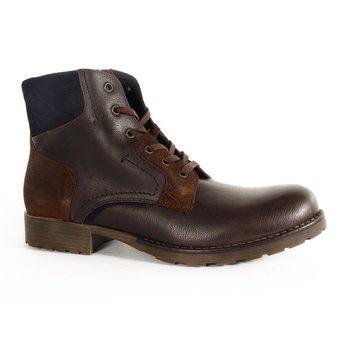 Ботинки мужские 916172 WOJAS фото