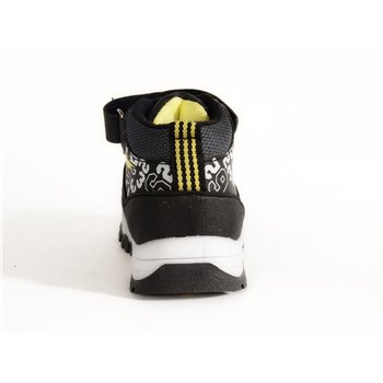 Ботинки детские для мальчиков 1669-04 PROMAX фото