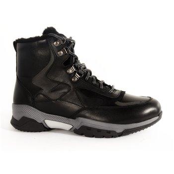 Ботинки подростковые для мальчиков 06316-821-49 HAPPY FAMILY
