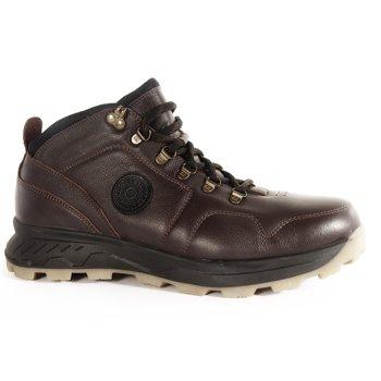 Ботинки мужские 12460-239 MIDA фото