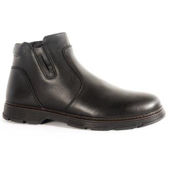 Ботинки мужские 5635-12-193 GOLOVIN фото
