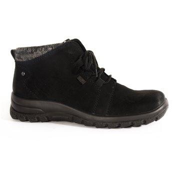 Ботинки женские L7140-00 RIEKER фото