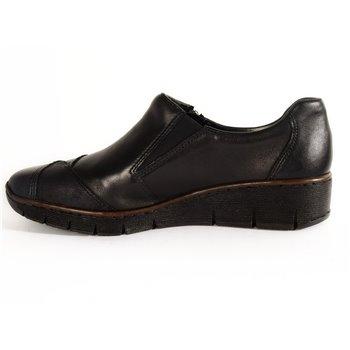 Туфли женские 53761-00 RIEKER фото