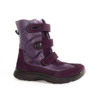 Ботинки подростковые для девочек 96102020 TIGINA фото