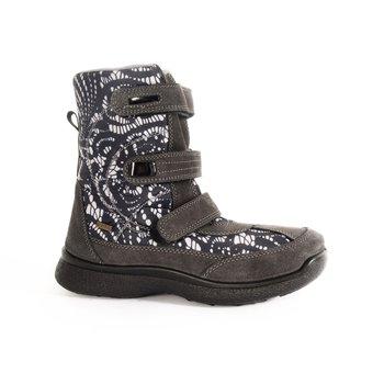 Ботинки подростковые для девочек 96100010 TIGINA фото