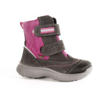 Ботинки детские для девочек 96200517 TIGINA фото