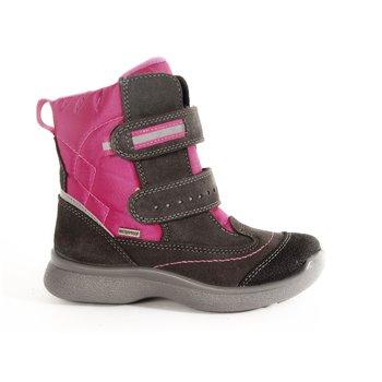 Ботинки подростковые для девочек 96201517 TIGINA фото