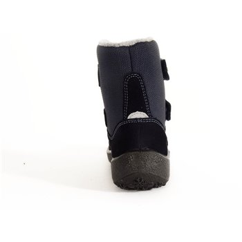 Ботинки подростковые для мальчиков 2352491890 ROMIKA фото