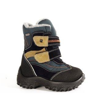 Ботинки детские для мальчиков 2807490390 ROMIKA фото