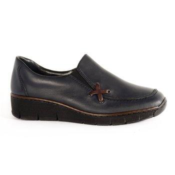 Туфли женские 53783-14 RIEKER фото