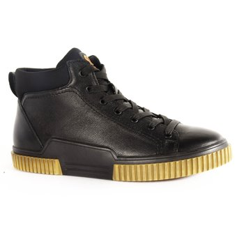 Ботинки мужские 140145-16 MIDA фото