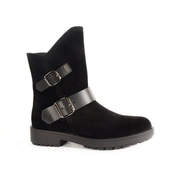 Ботинки женские 6406-1-98 CAMALINI фото