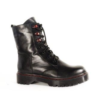 Ботинки женские 240148-1 MIDA фото