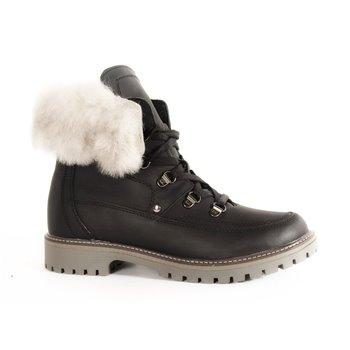 Ботинки женские 24414-3 MIDA фото