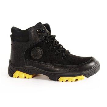 Ботинки подростковые для мальчиков 34234-375 MIDA фото