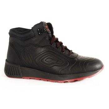 Ботинки подростковые для мальчиков 32064-3 MIDA фото
