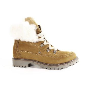 Ботинки женские 24414-379 MIDA фото