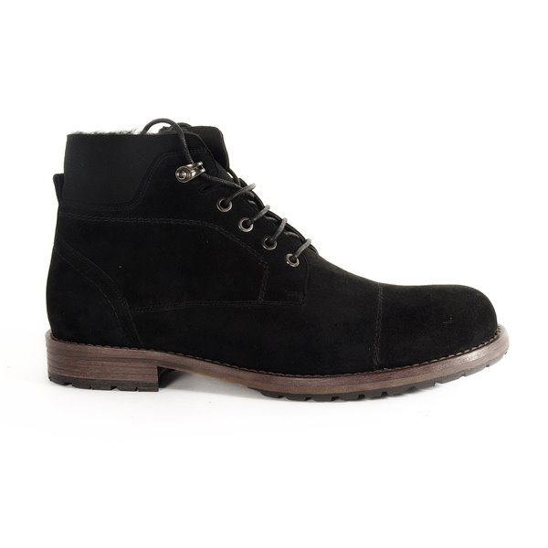 Ботинки мужские VS22-135194 RESPECT фото