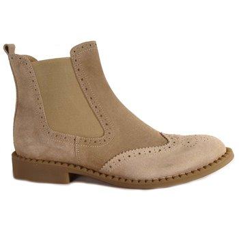 Ботинки женские 02-1105692-323 CORSO VITO фото