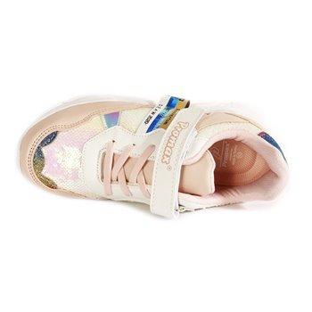 Кроссовки детские для девочек 1581-06 PROMAX фото