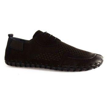 Туфли мужские LB S105-1 LUCIANO BELLINI фото