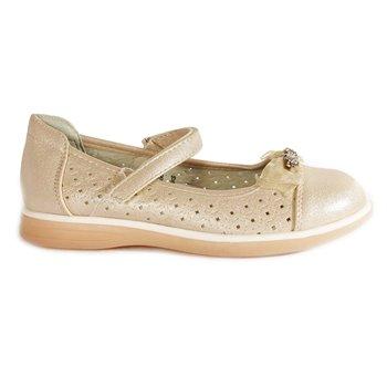 Туфли детские для девочек CT72-09B TOM.M фото