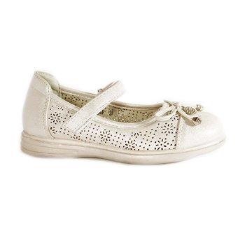 Туфли детские для девочек CT72-04F TOM.M фото