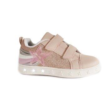 Туфли детские для девочек AB008-14C BIKI фото
