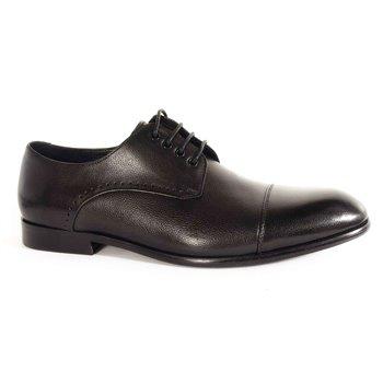 Туфлі чоловічі SS83-139445 RESPECT фото
