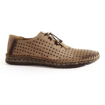 Туфли мужские LB S317 LUCIANO BELLINI фото