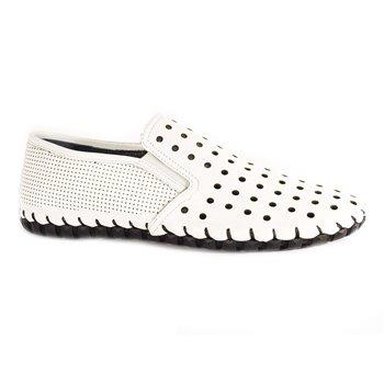 Туфли мужские LB S110-1 LUCIANO BELLINI фото