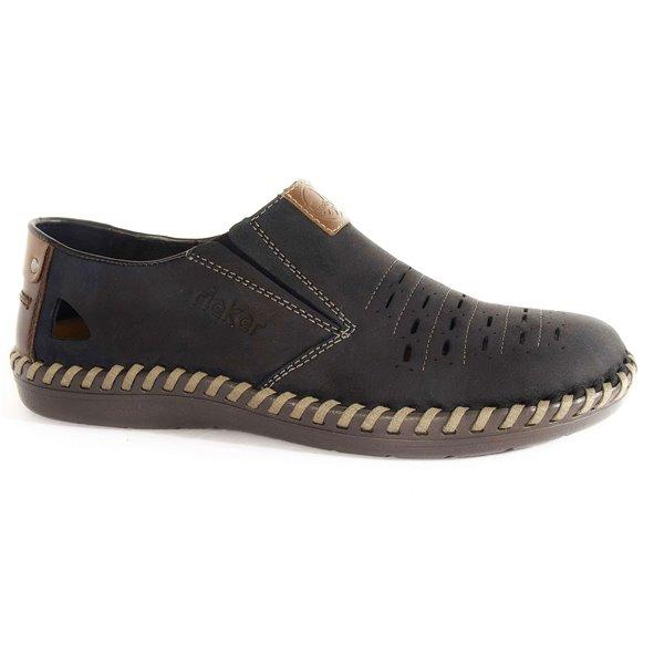 Туфли мужские B2457-14 RIEKER фото