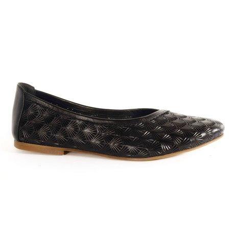 Туфли женские F20-61-231TGL FRIVOLI фото