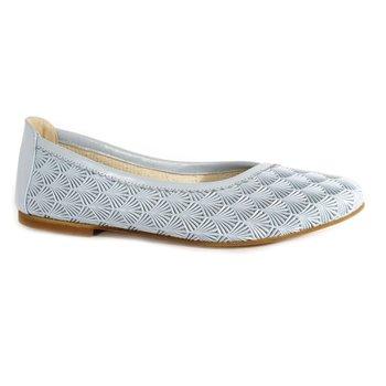 Туфлі жіночі F20-61-211TGL FRIVOLI фото