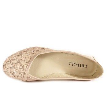 Туфли женские F20-61-1071TGL FRIVOLI фото