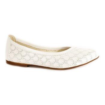 Туфлі жіночі F20-61-1001TGL FRIVOLI фото