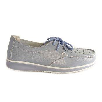 Туфли женские P191-062 BADEN фото