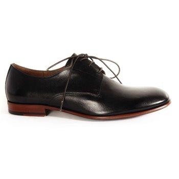 Туфлі чоловічі VS83-139436 RESPECT фото