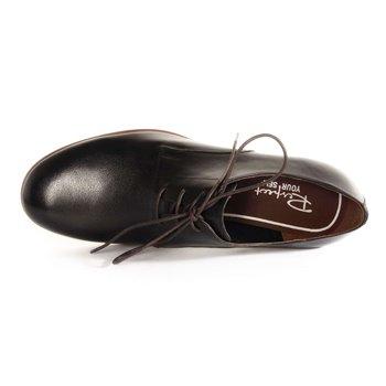 Туфли мужские VS83-139436 RESPECT фото