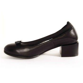 Туфли женские 1235-36BLK A139H FERESKI фото
