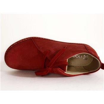 Ботинки женские 382-1 NAGABA фото