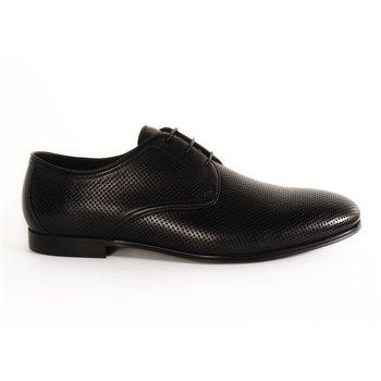 Туфлі чоловічі VS63-139537 RESPECT фото