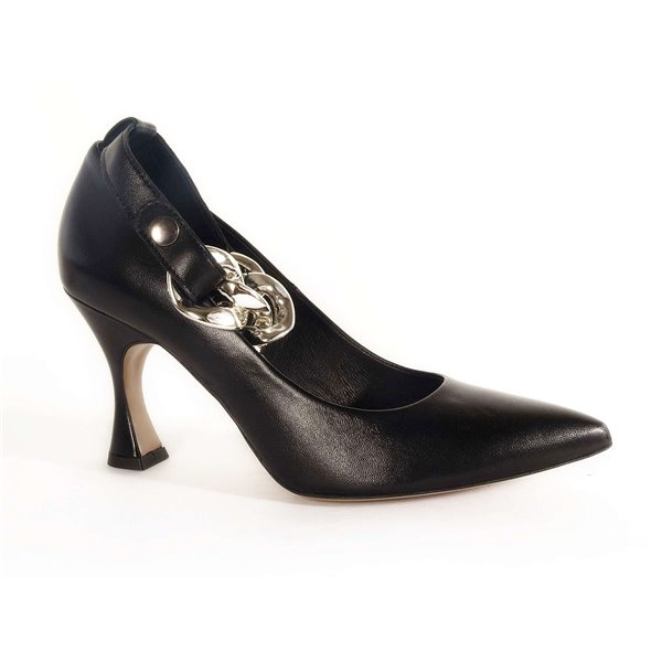 Туфли женские 0012-16 BRAVOMODA фото